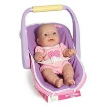 JC TOYS 16132 14 in. Lots to Love - Doll in Carrier