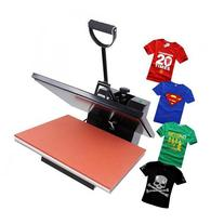 16x20 Large Non-stick surface Heat Press Machine Digital