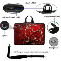 Meffort Inc 17 17.3 inch Laptop Carrying Sleeve Bag Case