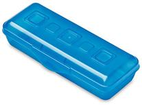 Sterilite 17214818 Mini Pencil Box