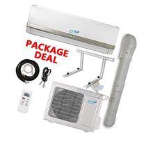 18000 Btu Air-Con Mini Split Air Conditioner Heat Pump