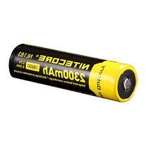 Nitecore 18650 Battery, 2300mAH NL183