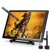 Ugee 1910B Pen display Drawing monitor Graphics Tablets with