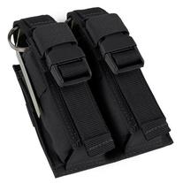 Condor 191063: Double Flash Bang Pouch: BLACK