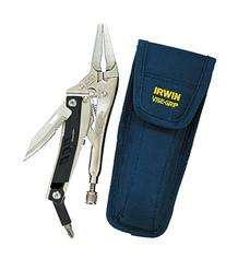 Irwin Tools  6LN Long Nose w/ Pouch - 6 Inch  Vise-Grip