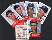 1953 Topps Archives REPRINT Chicago White Sox Team Set