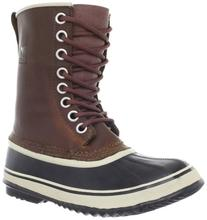 Sorel Women's 1964 Premium Leather Boot,Cappucino/Oxford Tan