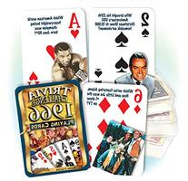 Flickback 1966 Trivia Playing Cards: 51st Birthday or 51st