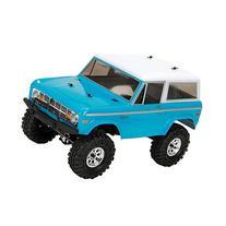 VATERRA 1972 Ford Bronco 4x4 Ascender RTR Truck