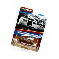1972 VOLKSWAGEN TYPE 2 CAMPMOBILE * Hobby Exclusive *