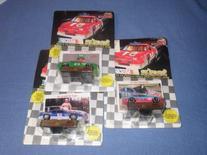 1991 Racing Champions #12 Hut Stricklin