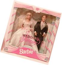 1993 Wedding Fantasy Special Limited Edition Barbie Gift Set