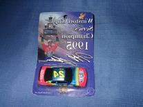 1995 NASCAR Action Racing Collectables . . . Jeff Gordon #24
