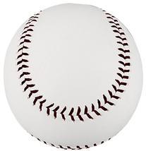Markwort 19c Vintage Old TYME Base Balls , White