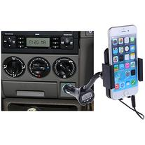 Neewer® 5V/1A Hands-free All-in-One FM Transmitter with Car
