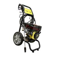 2,4000 PSI Gas Cold Water Power Pressure Washer 2.2 GPM 3.5