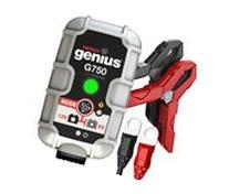 NOCO 2.0 G750 6V & 12V 75A UltraSafe Smart Battery Charger
