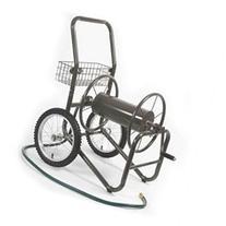 Liberty Garden 2-Wheel Hose Cart in Bronze - 880-A