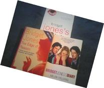 "2 Titles By Helen Fielding: ""Bridget Jones's Diary,"" ""Bridge"