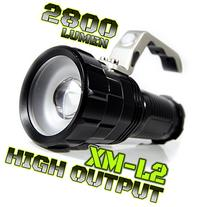 2800 LUMEN | HIGH OUTPUT | RECHARGEABLE | ZOOMABLE