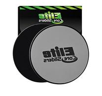 Elite Sportz Exercise Sliders are Double Sided and Work