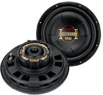 "2) New BOSS D12F 12"" 2000W Car Audio Shallow Mount"