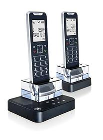 Motorola IT6-2  DECT 6.0 2-Handset Digital Cordless Home