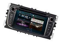 YHT 2 DIN 7 Inch Full-function Touch Fox Car DVD GPS Player