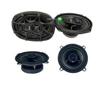 "2) NEW KICKER DS693 6x9"" 280W Car Speakers + 2) KICKER DS525"