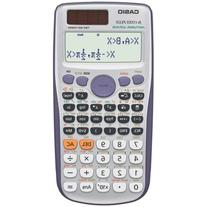 2-Line Advanced Scientific Calc Calculator