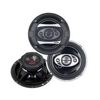 "2) NEW BOSS AUDIO P65.4C 6.5"" 4-Way 400W Car Coaxial"