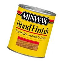 Minwax 22150 Wood Finish Interior Wood Stain, Red Oak - 1/2