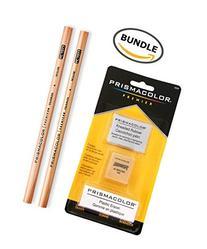2 Prismacolor Premier Colorless Blender Pencils +