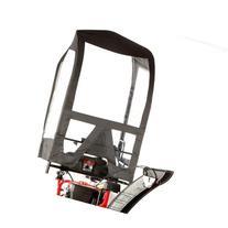 2 Stage Snow Blower Cab for Troy-Bilt / Craftsman / Yard