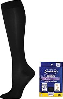 Dr Scholl's DSL7110 Women's 20-30 Hg Sheer Compression Sock