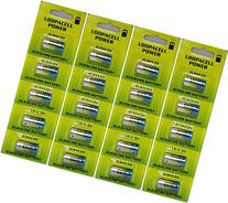 20 Loopacell 4LR44 PX28A Type 6V Alkaline Photo / Electronic