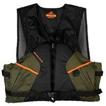 Stearns 2000013806 Comfort Fishing Life Vest Small