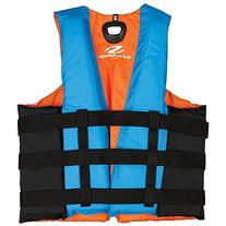 Stearns PFD Mens Illusion Series Abstract Wave Nylon Vest,