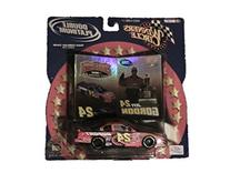 2001 NASCAR Winner's Circle . . . Jeff Gordon #24 Dupont 200