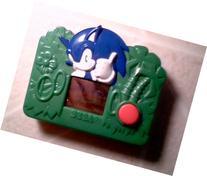 2003 McDonald's Corp., McD Corp. Sega Sonic The Hedge LCD