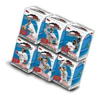 2005 MLB SportsClix Booster Pack