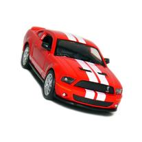 "5"" 2007 Shelby GT500 1:38 Scale"