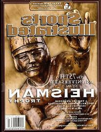 2009 Heisman 75th Anniversary Commemorative Texas A&M