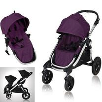 Baby Jogger 2011 City Select Stroller in Amethyst  With