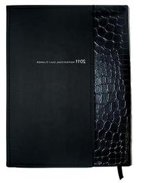 2011 Inspirational Daily Planner