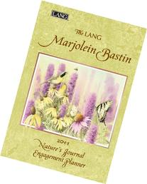 2011 Marjolein Bastin Nature's Journal - Eng Calendar