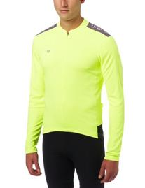 Pearl Izumi 2013/14 Men's Quest Long Sleeve Cycling Jersey