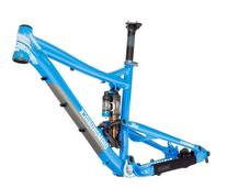 Diamondback 2013 Scapegoat Bike Frameset, Blue, 15.5-Inch/