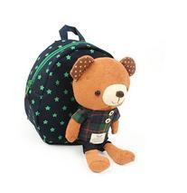 Gaorui 2013 New Baby Toddler Child Kid Cartoon Backpack