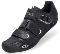 Giro Trans Shoes Black, 41.5 - Men's